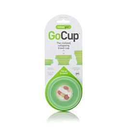 humangear GoCup 118ml grün